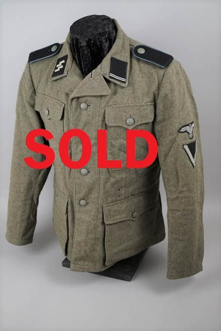 sold